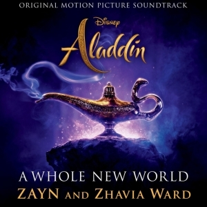 Zayn - A Whole New World Ft. Zhavia Ward